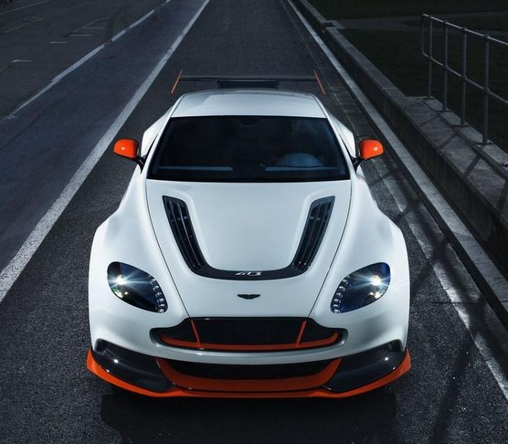 Aston Martin Vantage GT3 Special Edition 2015 02