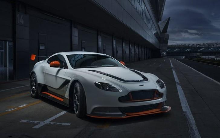 Aston Martin Vantage GT3 Special Edition 2015 03
