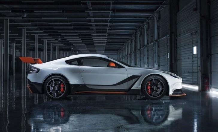 Aston Martin Vantage GT3 Special Edition 2015 04