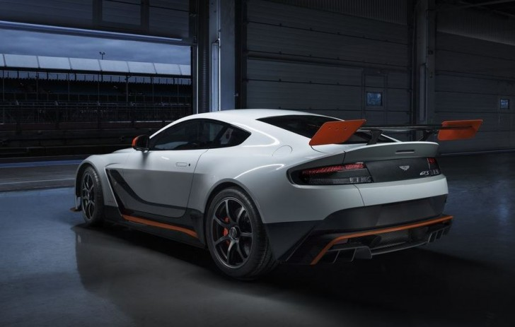 Aston Martin Vantage GT3 Special Edition 2015 05