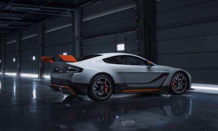 Aston Martin Vantage GT3 Special Edition 2015 06