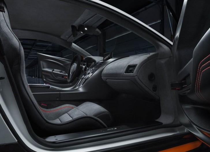 Aston Martin Vantage GT3 Special Edition 2015 07