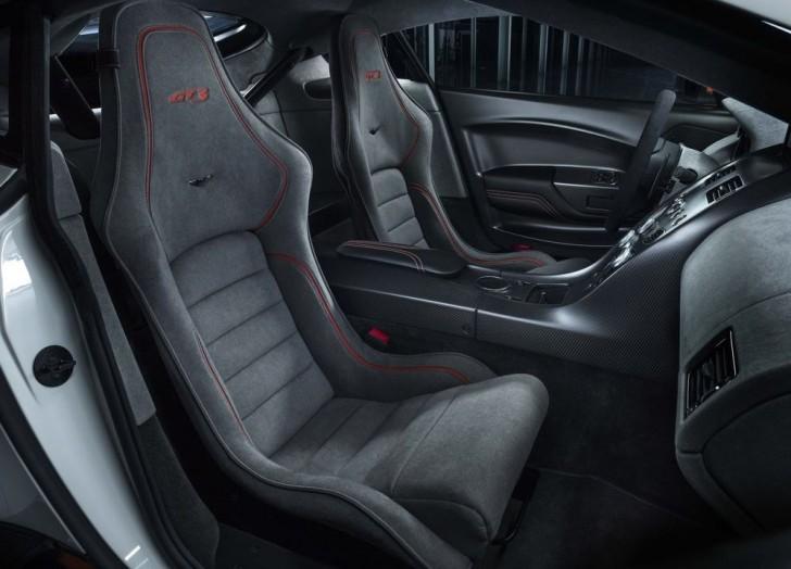 Aston Martin Vantage GT3 Special Edition 2015 08