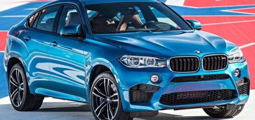 BMW X6 M 2016 01