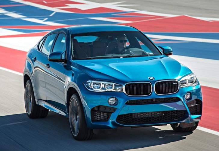 BMW X6 M 2016 02