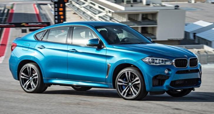 BMW X6 M 2016 04