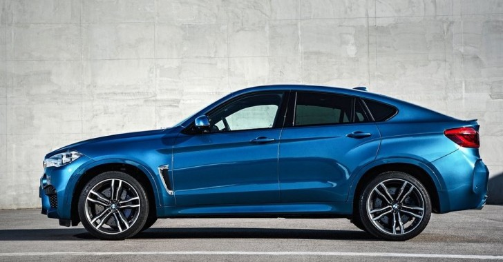 BMW X6 M 2016 05