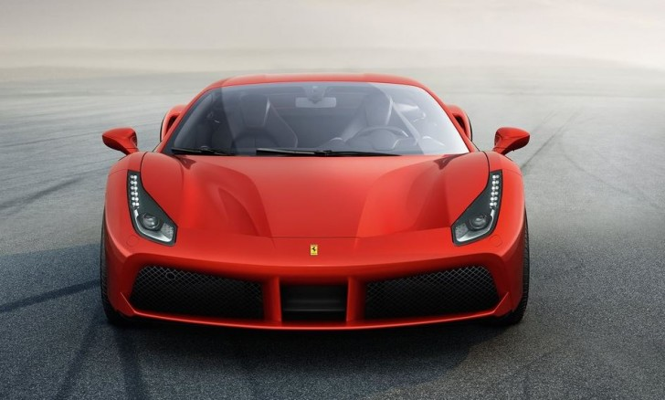 Ferrari 488 GTB 2016 05