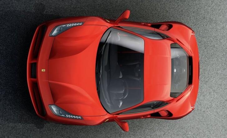 Ferrari 488 GTB 2016 07