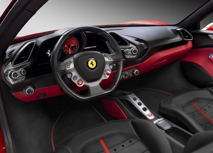Ferrari 488 GTB 2016 09