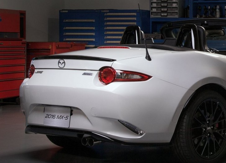 Mazda MX-5 Accessories Design Concept 2015 04