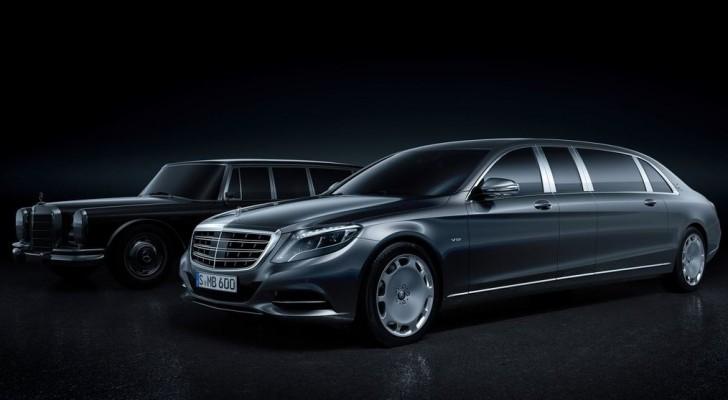 Mercedes-Benz S600 Pullman Maybach 2016 01