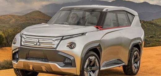 Mitsubishi GC-PHEV Concept 2015 03