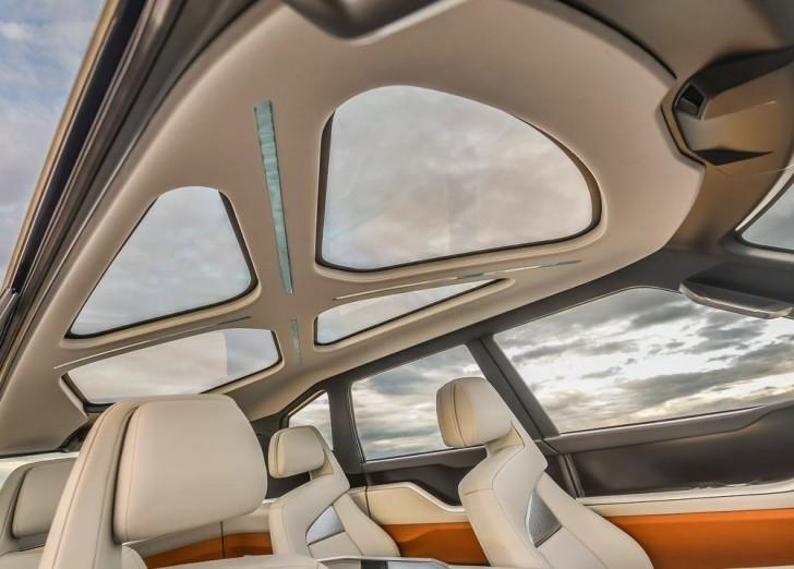 Mitsubishi GC-PHEV Concept 2015 10