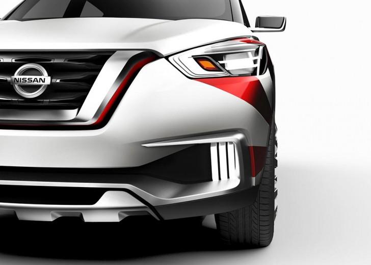 Nissan Kicks Samba concept 03