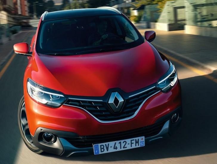 Renault Kadjar 2016 02