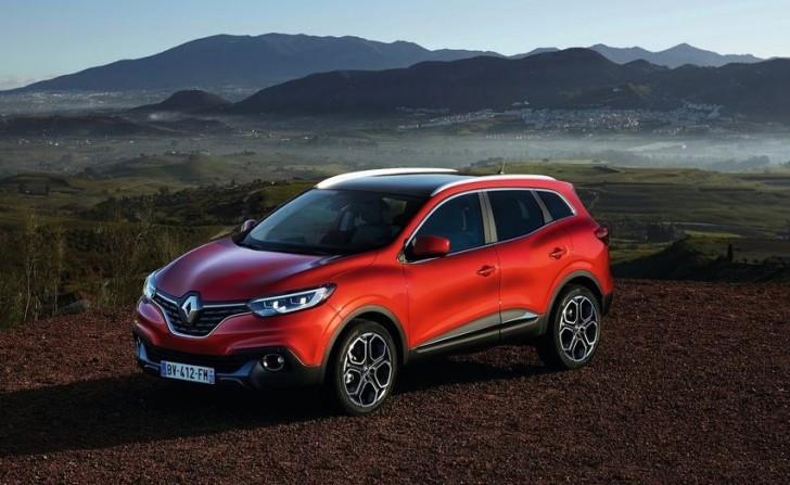 Renault Kadjar 2016 04