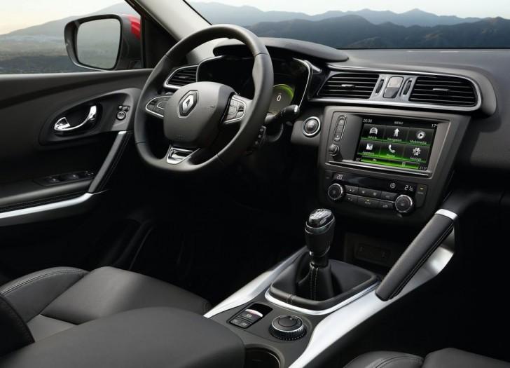 Renault Kadjar 2016 07
