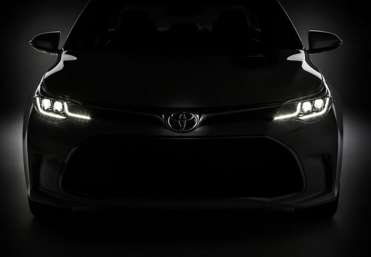 Toyota Avalon 2016 09