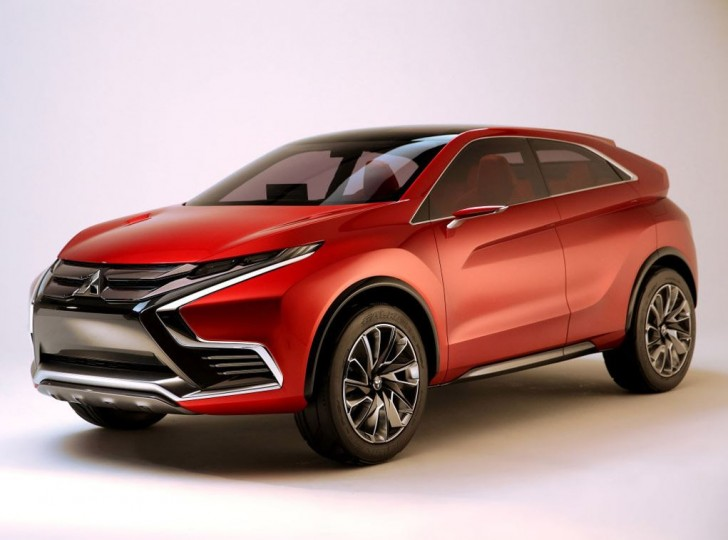 XR-PHEV II Concept 2015 01