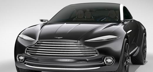Aston Martin DBX Concept 2015 01