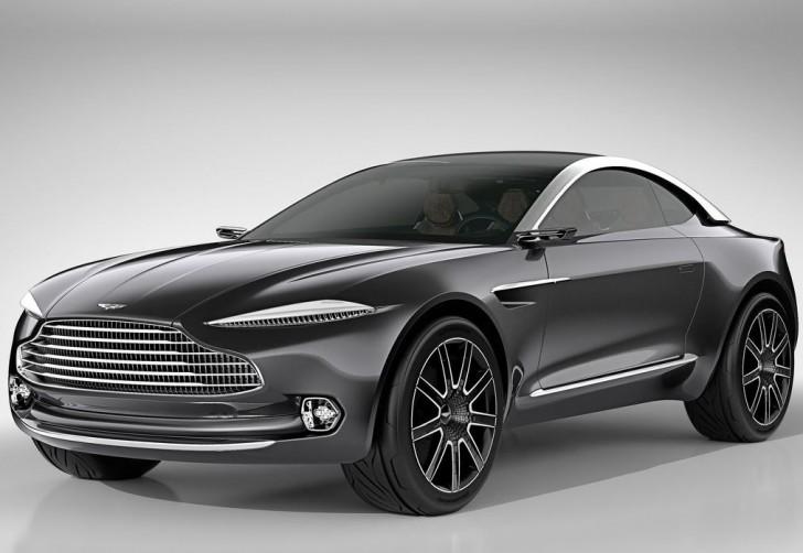 Aston Martin DBX Concept 2015 02
