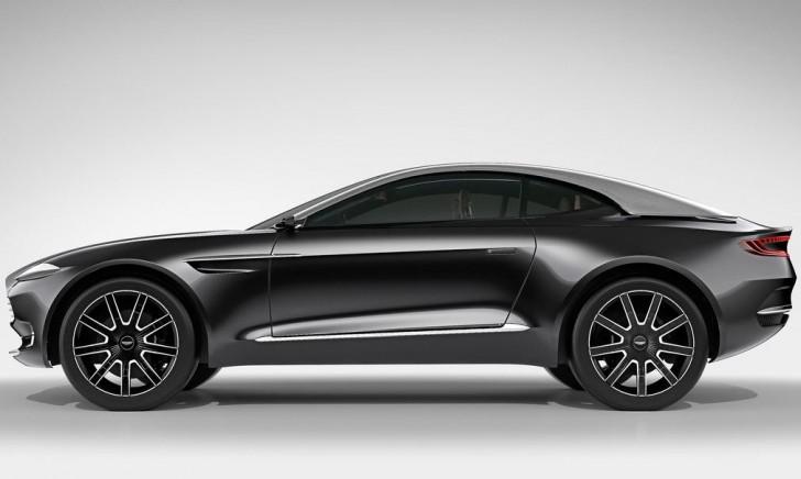Aston Martin DBX Concept 2015 03
