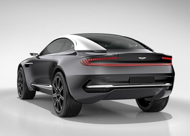 Aston Martin DBX Concept 2015 04