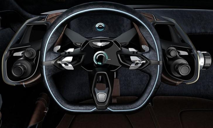 Aston Martin DBX Concept 2015 09