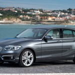 BMW「新型1-Series Urban Line 2016」デザイン画像集