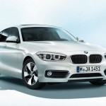 BMW「新型1シリーズ 2016」デザイン画像集