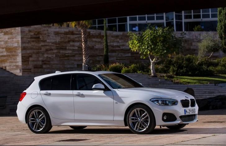 BMW 1series 2016 05