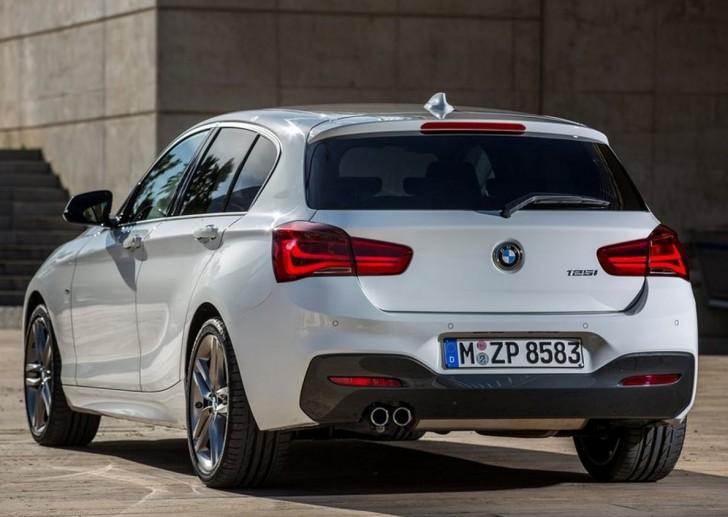 BMW 1series 2016 06