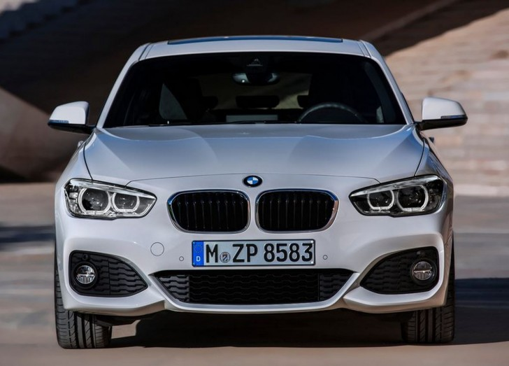 BMW 1series 2016 07