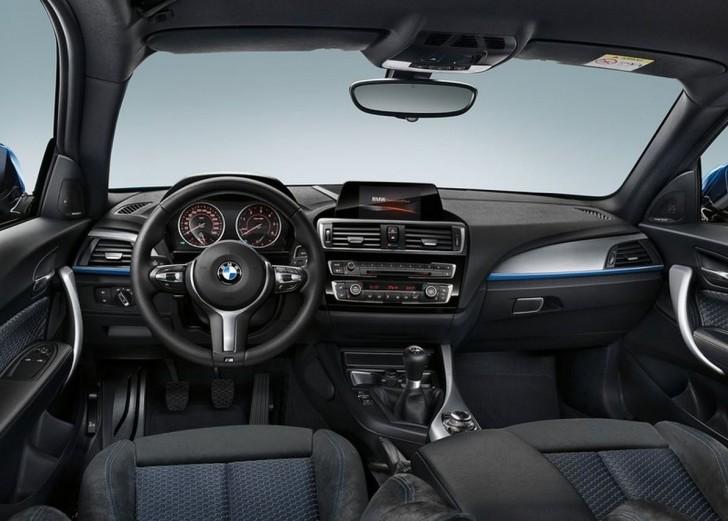 BMW 1series 2016 08