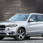 BMW「新型xDrive40e 2016」デザイン画像集
