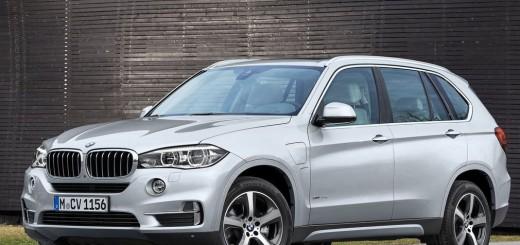 BMW X5 xDrive40e 2016 01