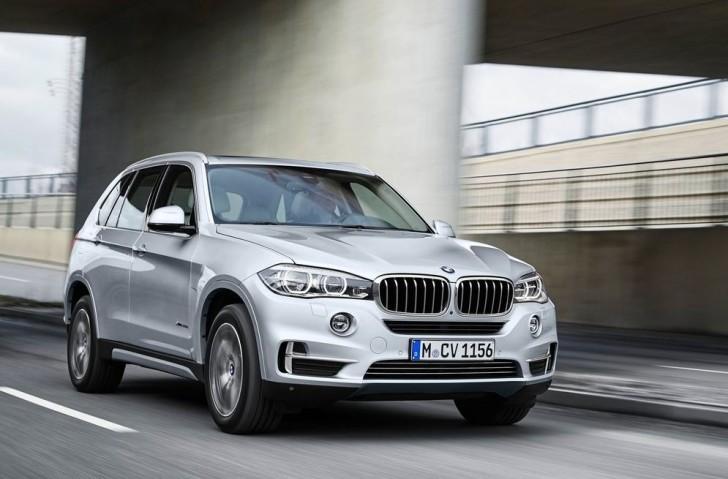 BMW X5 xDrive40e 2016 02