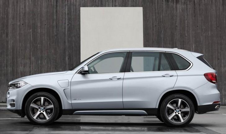 BMW X5 xDrive40e 2016 04