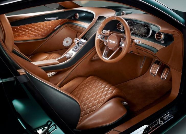 Bentley EXP 10 Speed 6 Concept 2015 06