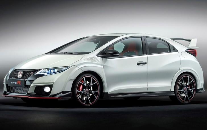 Honda Civic Type R 2015 02