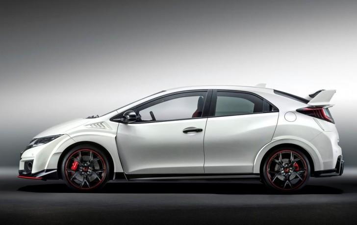 Honda Civic Type R 2015 03
