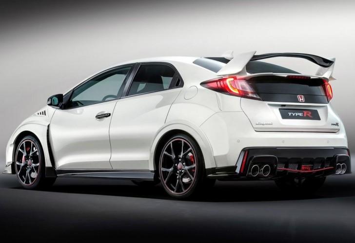 Honda Civic Type R 2015 04