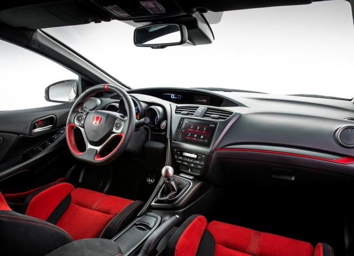 Honda Civic Type R 2015 05