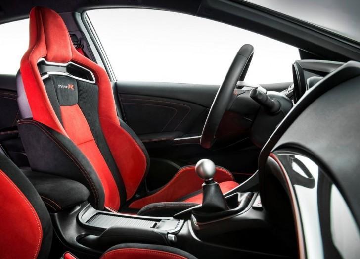 Honda Civic Type R 2015 06