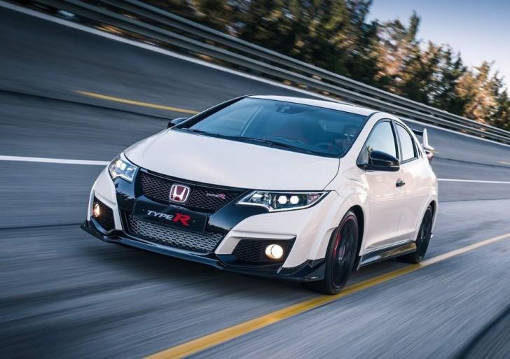 Honda Civic Type R 2015 07