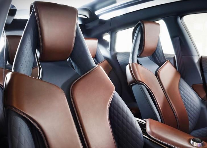 Infiniti QX30 Concept 2015 11