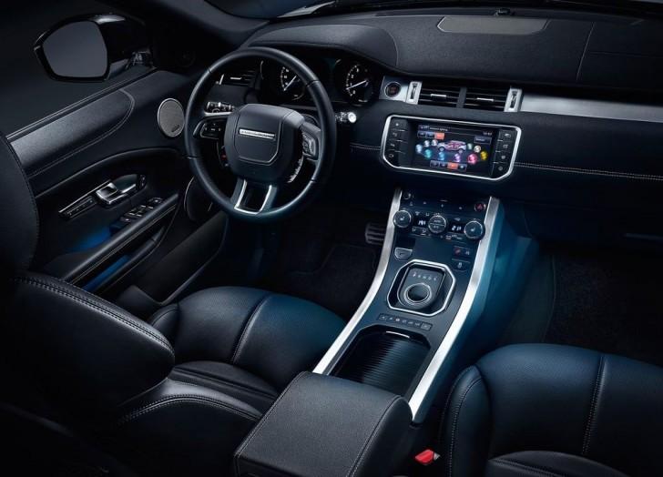 Land Rover Range Rover Evoque 2016 07