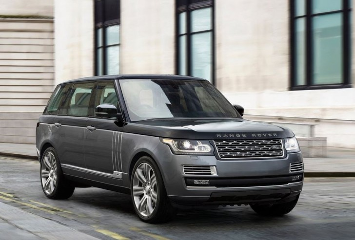 Land Rover Range Rover SV Autobiography 2016 01