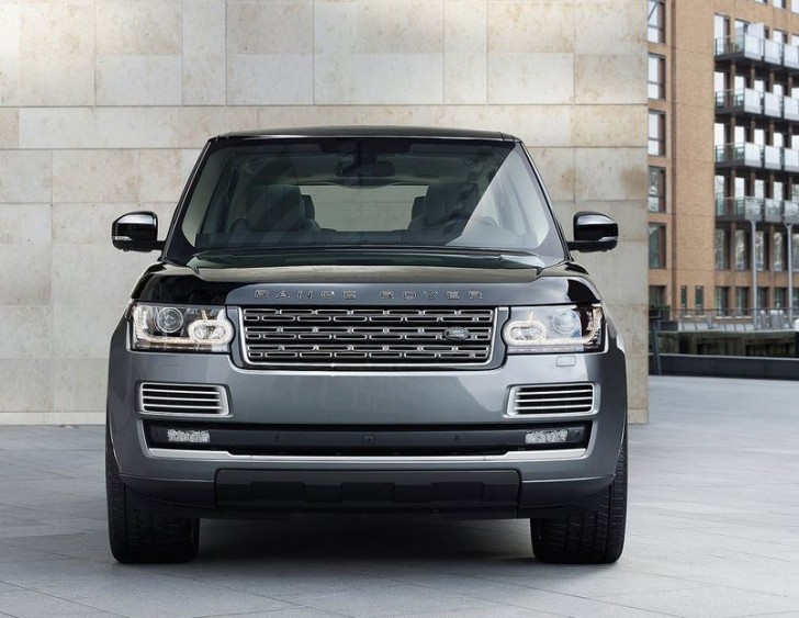 Land Rover Range Rover SV Autobiography 2016 02